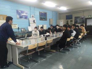 神奈川県立商工高等学校